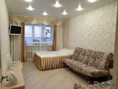 Сдаю посуточно квартиру, 70 м², Кострома, улица Сусанина Ивана, 41