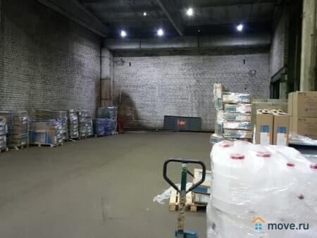 Аренда склада, 5000 м², Нижний Новгород, улица Федосеенко