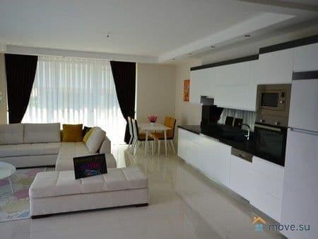 3-комнатные апартаменты, 100 м², купить за 175000 евро, Алания | Move.Ru