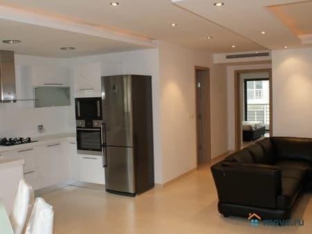 Продаем 3-комнатную квартиру, 85 м², Валлетта, Сент Джулианс