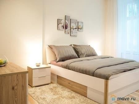 Продаем 3-комнатную квартиру, 114 м², Карловы Вары