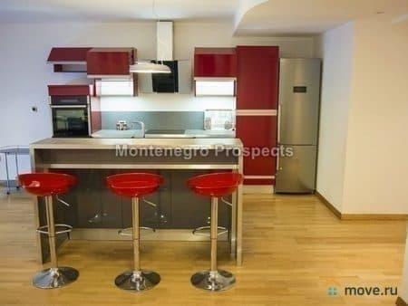 Продаем 2-комнатную квартиру, 40 м², Будва, Пржно