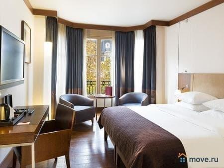 Продажа гостиницы, 10000 м², Париж