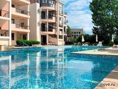 Продаем 2-комнатную квартиру, 52 м², Несебыр, Солнечный Берег