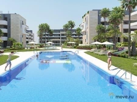 Продажа 3-комнатной квартиры, 115 м², Ориуэла