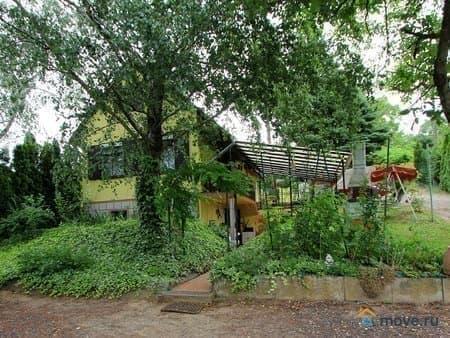 Продажа дома, 112 м², 25 соток, Черсегтомай