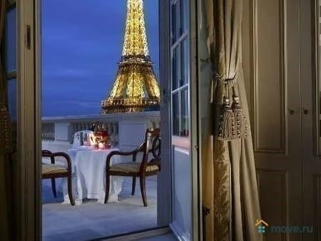 Продаем гостиницу, 21211 м², Париж