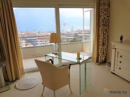 Продается 5-комнатный пентхаус, 240 м², Лугано