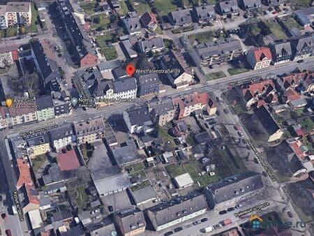 Продаем помещение свободного назначения, 380 м², Дуйсбург, Херне