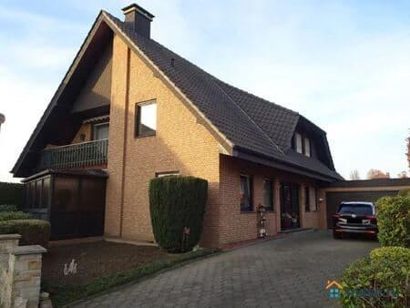 Продажа дом в германии шейх дубая дом