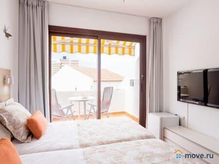 Однокомнатные квартиры в испании лучший город для жизни в сша 2017