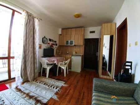 купить однокомнатную квартиру в болгарии