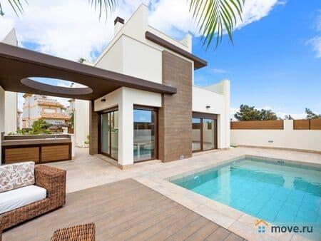 Продажа виллы, 146 м², 2 сотки, Торревьеха, Лос Монтесинос