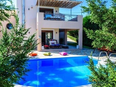 Продаю виллу, 240 м², 5 соток, Ретимно, Крит