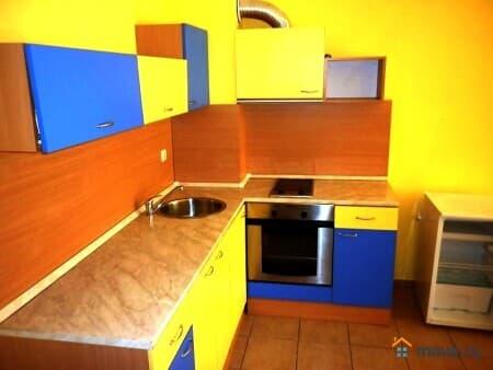 Продам 3-комнатную квартиру, 107 м², Несебыр, Солнечный Берег