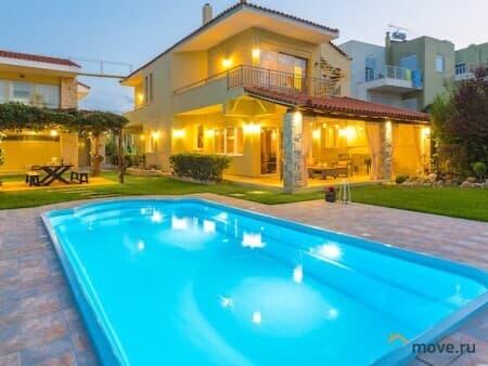 Продаю виллу, 312 м², 20 соток, Ретимно