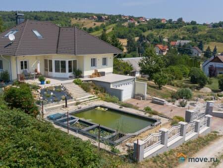 Продается дом, 250 м², 30 соток, Кестхей