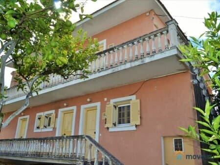 Продается коттедж, 197 м², 5 соток, Керкира, Корфу