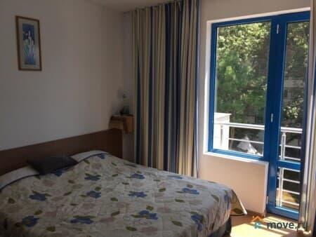 Продажа 3-комнатной квартиры, 73 м², Несебыр, Солнечный Берег