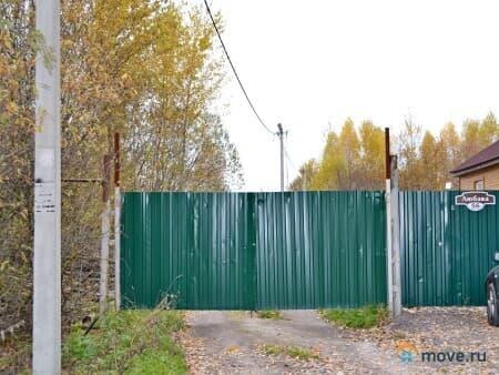 Продаем земельный участок, 9 соток, Егорьевск, улица Корниловская