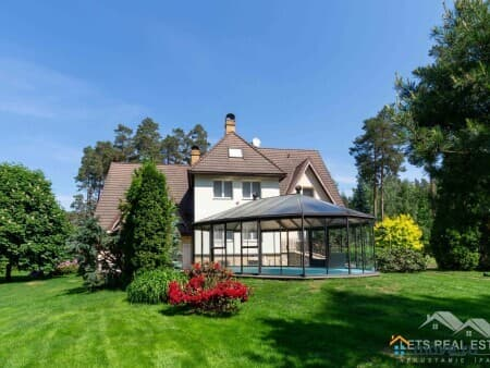 Продажа дома, 498 м², 34 сотки, Baltezers, Скую, 12