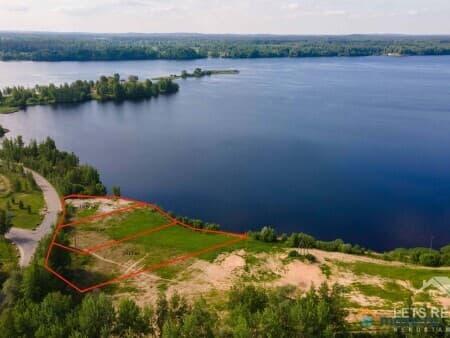 Продается земля под ИЖС, 16 соток, Salaspils, Даугавмалас, 2C