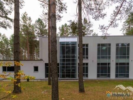 Продажа дома, 400 м², 25 соток, Рига, Зиедлапас