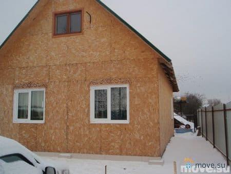 Дом, 55 м², 4 сотки, купить за 3200000 руб, Раменское, раменская   Move.Ru