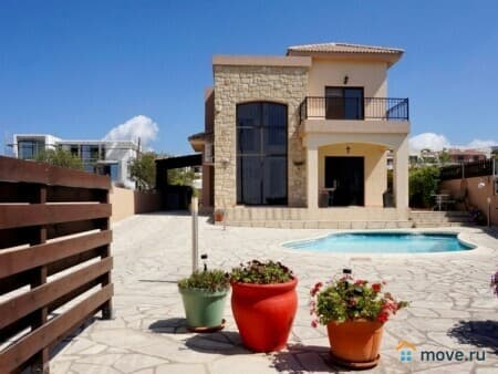 Продается вилла, 218 м², 5 соток, Пафос, BETTABILT HOMES, Недалеко от удобств, школы и моря