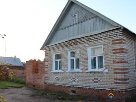 Продается дом, 70 м², 22 сотки, Хотеичи (Соболевское с/п), улица Спортивная