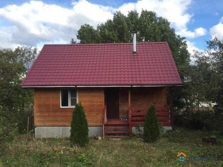 Продаю дом, 80 м², 12 соток, Москва, Щаповское поселение, д. Батыбино, 1