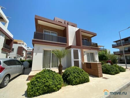 Продам таунхаус, 145 м², 1 сотка, Фамагуста, Искеле, 121