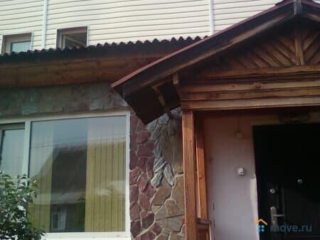 Продаю дом, 300 м², 11 соток, Соузга, улица Солнечная, 3