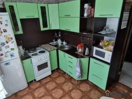 Продается 1-комнатная квартира, 33 м², Барнаул, улица Юрина, 202