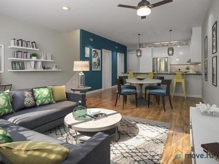 Продам таунхаус, 210 м², 1 сотка, Miami, Хомстед