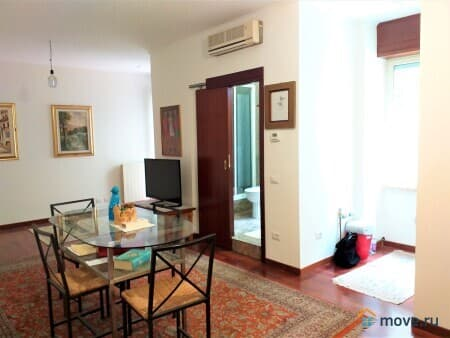 Продаю 1-комнатную студию, 37 м², Milano, via paolo sarpi