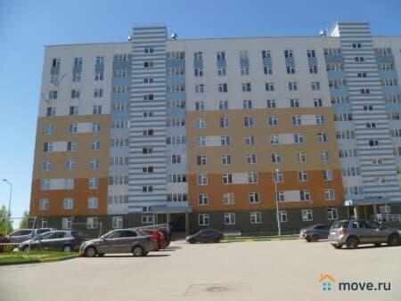 Сдам посуточно квартиру, 32 м², Нижний Новгород, улица Народная, 37А