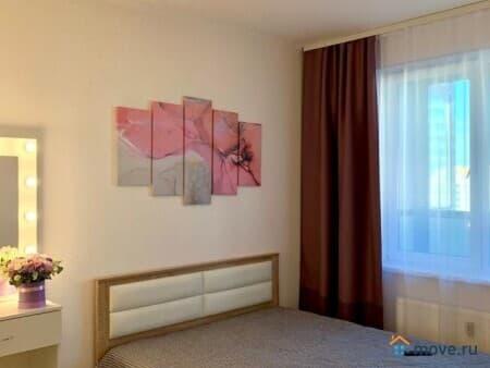 Аренда 1-комнатной квартиры, 38 м², Волгоград, улица Новоремесленная, 13
