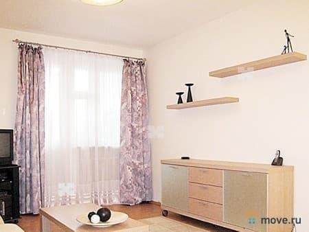Продаем 1-комнатную квартиру, 39 м², Москва, шоссе Алтуфьевское, 96