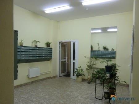 Продается 1-комнатная квартира, 44 м², Москва, улица Изюмская, 46