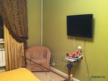 Продается 1-комнатная квартира, 43 м², Москва, улица Образцова, 8А