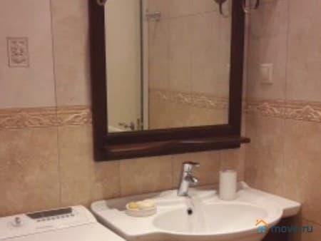 Продается 1-комнатная квартира, 39 м², Москва, проезд Красногвардейский 4-й, 6А