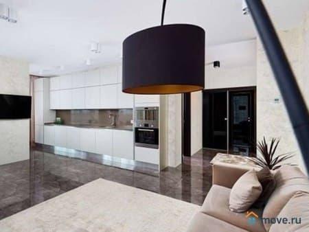 Аренда 3-комнатной квартиры, 100 м², Санкт-Петербург, улица Кирочная, 31