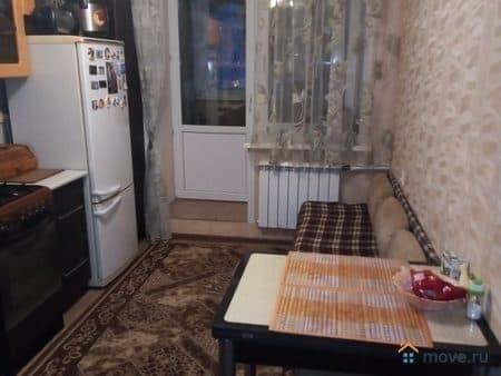 Продается 1-комнатная квартира, 37 м², Тамбов, ул. Победы, 4