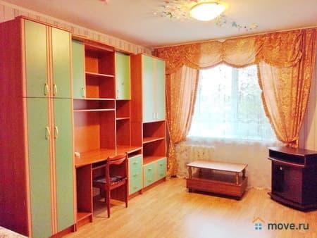 Сдам комнату, 15 м², Архангельск, проспект Никольский, 148