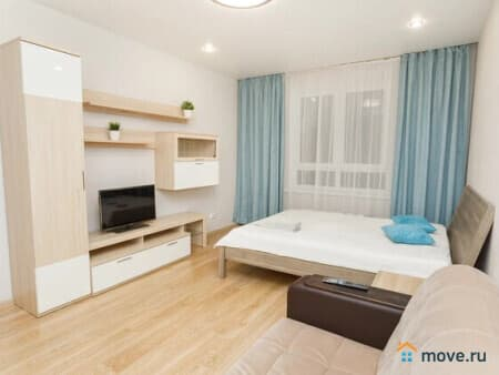 Сдается посуточно квартира, 42 м², Владивосток, улица Светланская, 37