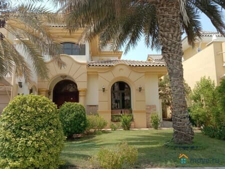 Продам виллу, 622 м², 1 га, Dubai, Palm Jumeirah
