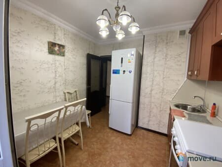 Аренда 2-комнатной квартиры, 55 м², Грозный, улица им Льва И. Яшина, 13