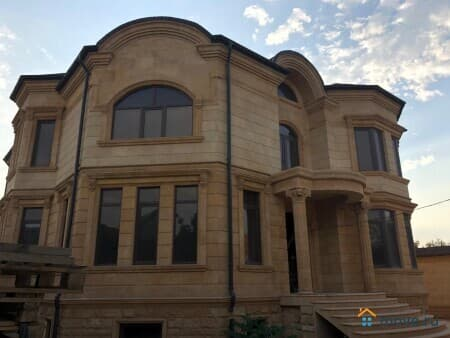 Продам дом, 540 м², 8 соток, Дербент, улица 3 Интернационала, д 10А