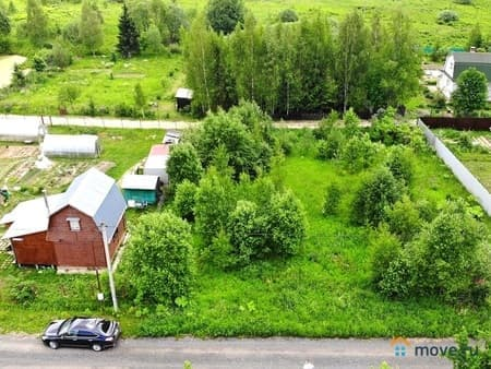 Продажа земельного участка, 12 соток, Иевлево, улица Стекольная